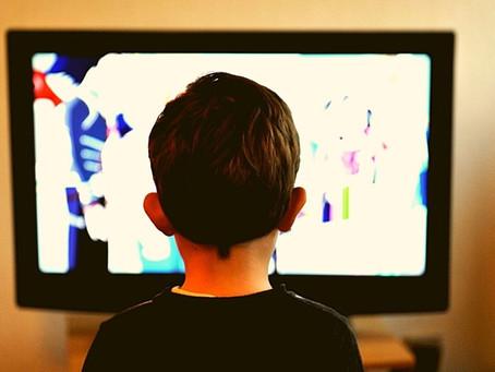 Los niños, las pantallas y la ley del menor esfuerzo