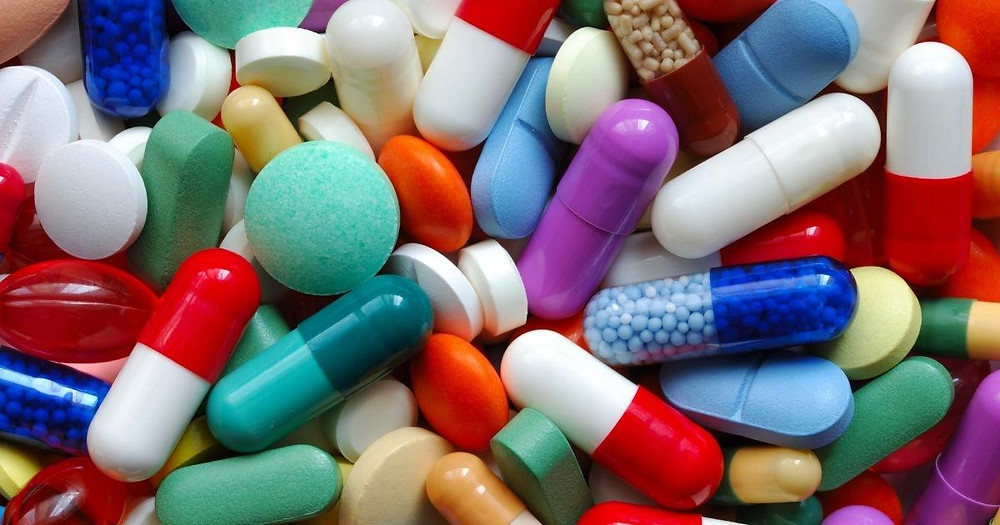 Pinta fuera de la raya: cuestiona las dosis de medicamento que te recetan