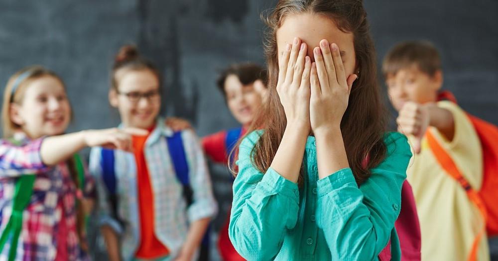 Bullying: ¿Qué hacer si se burlan de tu hijo en la escuela?