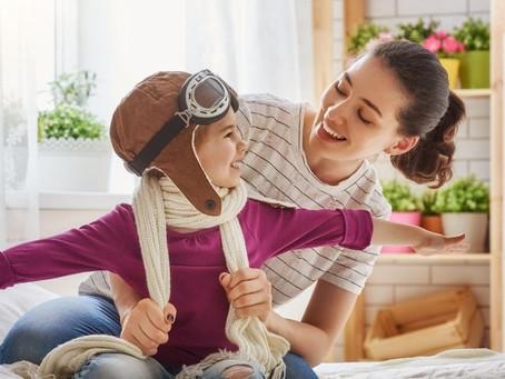 Para nuestros hijos: ¡más formación y menos información!