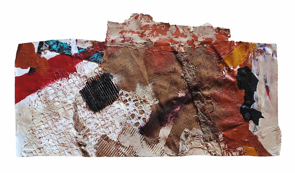 Pinta fuera de la raya: ¡y crea arte con basura!