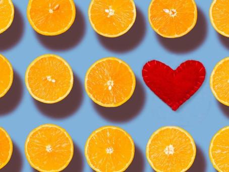 El amor y el mito de la media naranja