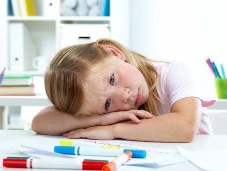 ¿Cómo enseñarle a los niños a expresar sus emociones?