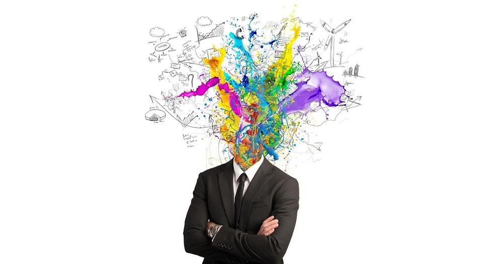 ¿Qué hacer para ser cada vez más creativos?