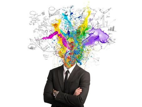 ¿Qué puedes hacer para ser cada vez más creativo?