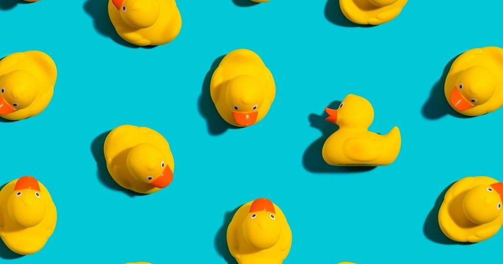 8 pasos para dejar de hacerte pato hoy mismo y sacar tus (múltiples) pendientes