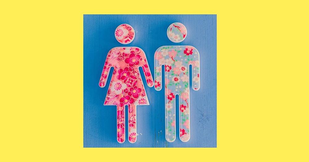 ¿Equidad de género? Hablemos de la diferencias entre hombres y mujeres