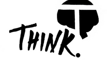 THINK's new blog page!
