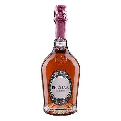 Belstar Cuvée Rosè