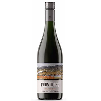 Providore First Edition Pinot Noir 2018