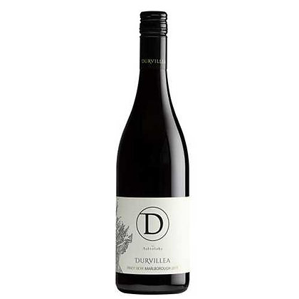 Durvillea Marlborough Pinot Noir. Top 100 Sydney Intl Wine Competition