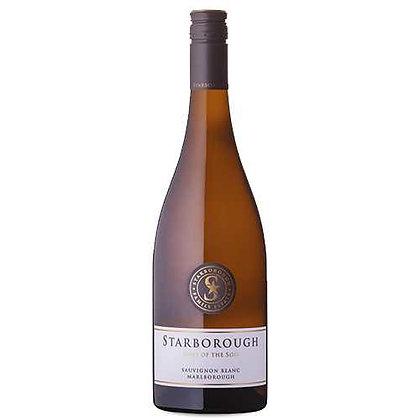 """Starborough """"Sons of the Soil"""" Sauvignon Blanc"""