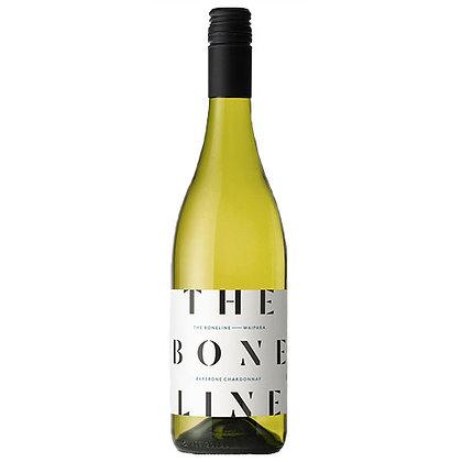 Barebone Chardonnay, The Boneline