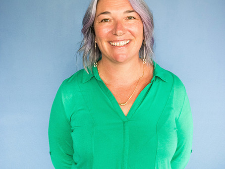 Meet Our Team - Myotherapist Tammy Philippe