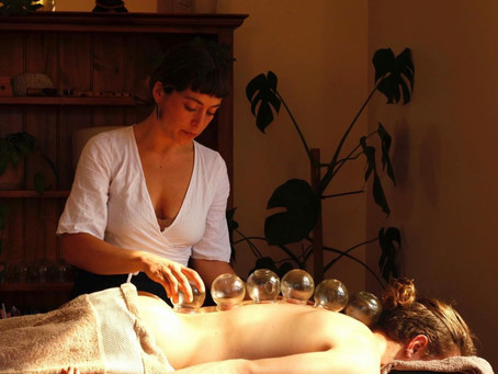 Meet Our Team - Doctor Of Chinese Medicine Giulia Crema