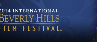 SCREENPLAY IN THE RUNNING FOR 'BEST SCREENPLAY' AWARD AT BHFF!