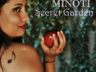'SECRET GARDEN' $5 CD SALE! PLUS MINOTI'S MUSIC IN THE TOP 40 ON MTV'S OURSTAGE.COM