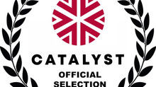 CATALYST IS ONE OF CATALYST CONTENT FESTIVAL'S TOP 10 DRAMA TELEPLAYS!