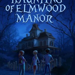 The Haunting of Elmwood Manor - Pamela McCord