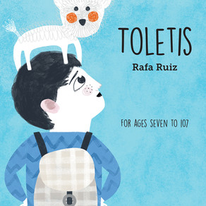 Toletis - Rafa Ruiz