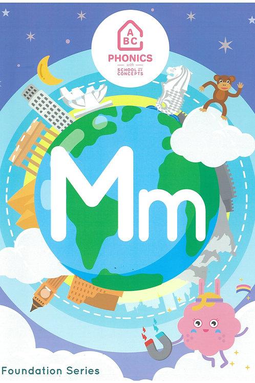 Book M
