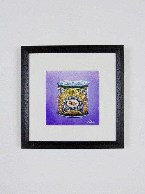 GOLDEN SYRUP - GICLEE PRINT