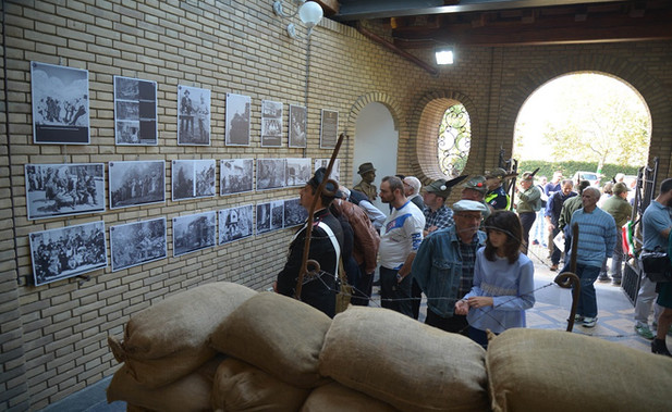 Centenario della guerra
