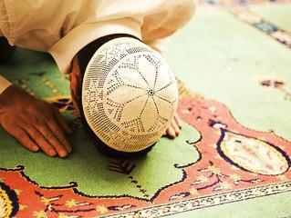 El Yin y el Yang del Islam