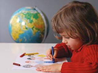 Migración, Educación y Finanzas