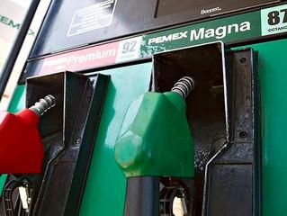 Gasolina: economía y ambiente
