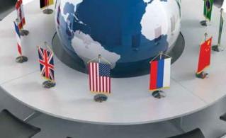 La Fatiga de la Cooperación para el Desarrollo: Una Necesidad de Alternativas Contrahegemónicas