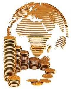 El Continente Superviviente África, deuda y Descolonización