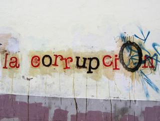 Corrupción: Más Allá de los Grandes Casos, el Día a Día