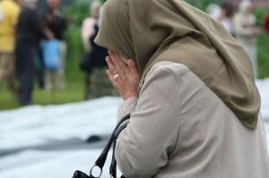 El Conflicto de Bosnia-Herzegovina: Un Apunte al Papel de la Mujer y la Limpieza Étnica