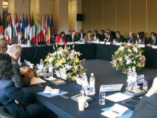 Dr. José Octavio Tripp Villanueva: La Cooperación en México