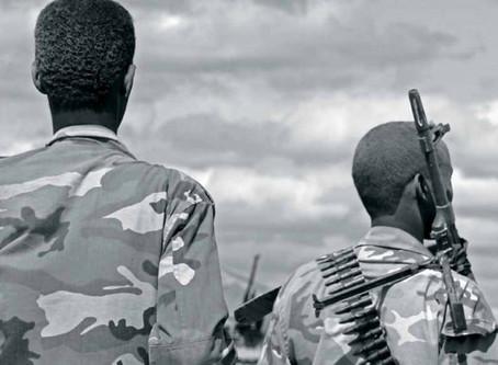África, una Triste Realidad