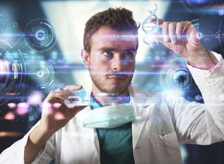 Uso de Nuevas Tecnologías Para la Vigilancia de Enfermedades