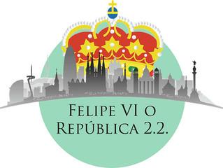Felipe VI o República 2.2