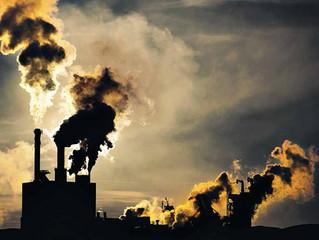 Reforma Energética en México y Cambio Climático