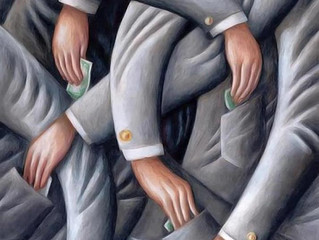 Corrupción: Breve Radiografía