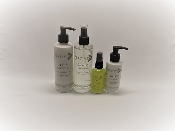 Nativis Skincare Box