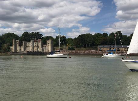 Captivating Castle Cruise