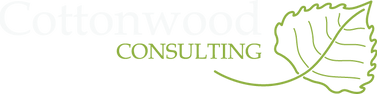 Cottonwood Consulting LLC Environmental Consulting Services