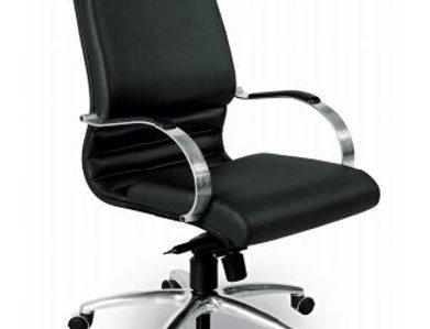 Cadeira escritório luna presidente