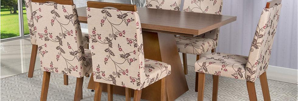 Mesa e Cadeiras Cella