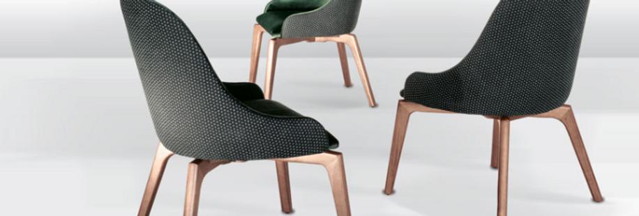 Cadeira Deep Alves Pereira