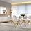 Thumbnail: Sala de Jantar Rudnick Premier Plus