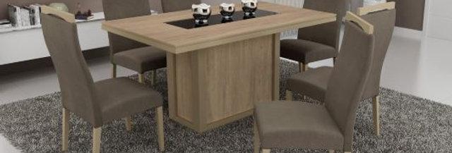 Mesa e Cadeiras Isis Liptus
