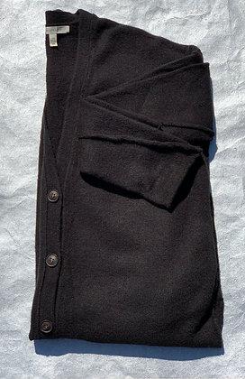 Lengthy Cardigan