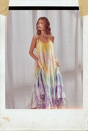 Chasing The Rainbow Dress